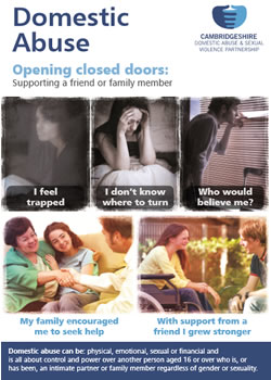 Opening Closed Doors